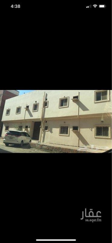 عمارة للبيع في شارع دار الحنان ، حي الثغر ، جدة ، جدة