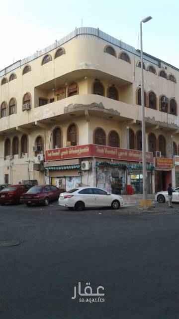 عمارة للبيع في شارع سليمان الحلبي ، حي السلامة ، جدة