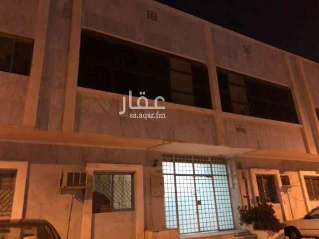 عمارة للبيع في طريق الملك فهد ، حي الربوة ، جدة