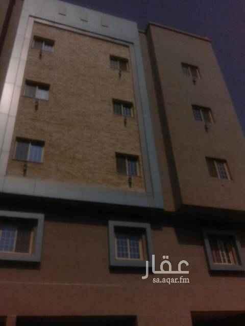 شقة للبيع في شارع سعد ابو عبدالله ، حي السلامة ، جدة