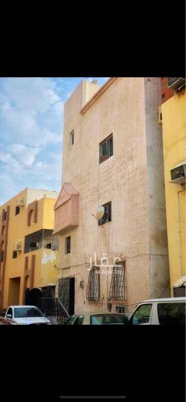 عمارة للبيع في شارع عبدالله العلمي ، حي الربوة ، جدة ، جدة