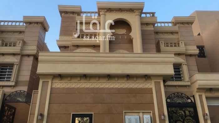 فيلا للبيع في شارع المحثل ، حي القدس ، الرياض