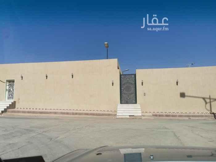 استراحة للبيع في شارع الديوان ، حي النرجس ، الرياض ، الرياض
