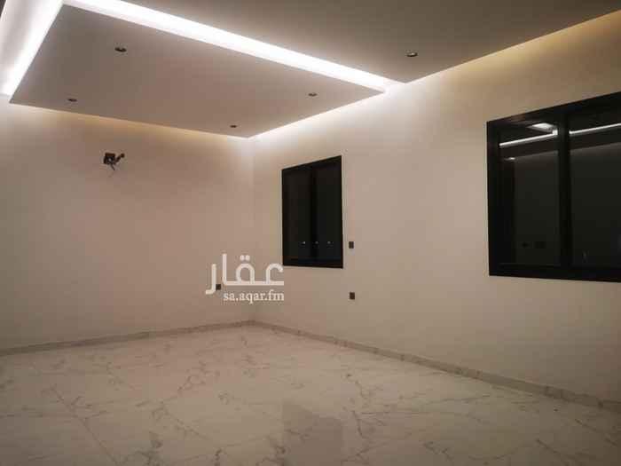 شقة للبيع في شارع حمام الأنف ، حي الملقا ، الرياض ، الرياض