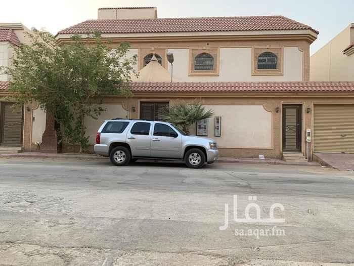 فيلا للبيع في شارع محمد بن إسماعيل الصنعاني ، حي الخليج ، الرياض ، الرياض