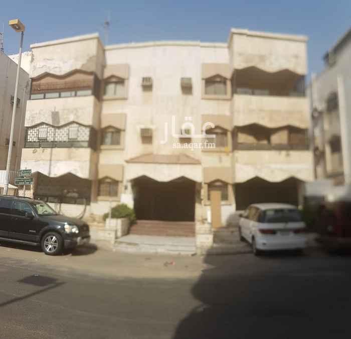 عمارة للبيع في شارع جنانه ، حي البوادي ، جدة ، جدة