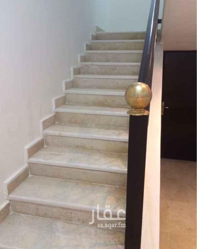 شقة للإيجار في شارع نجم الدين الايوبي ، حي ظهرة نمار ، الرياض ، الرياض