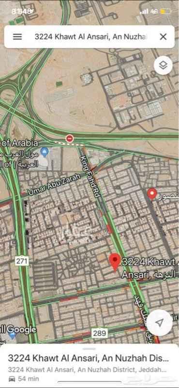 غرفة للإيجار في شارع خوط الانصاري ، حي النزهة ، جدة ، جدة