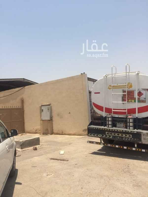 مستودع للإيجار في شارع الفتح ، حي السلي ، الرياض