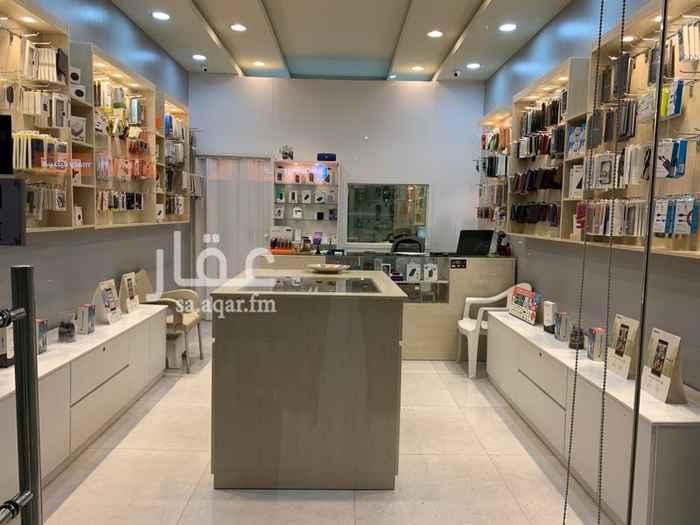 محل للبيع في شارع الحسن بن علي ، حي الروضة ، الرياض ، الرياض