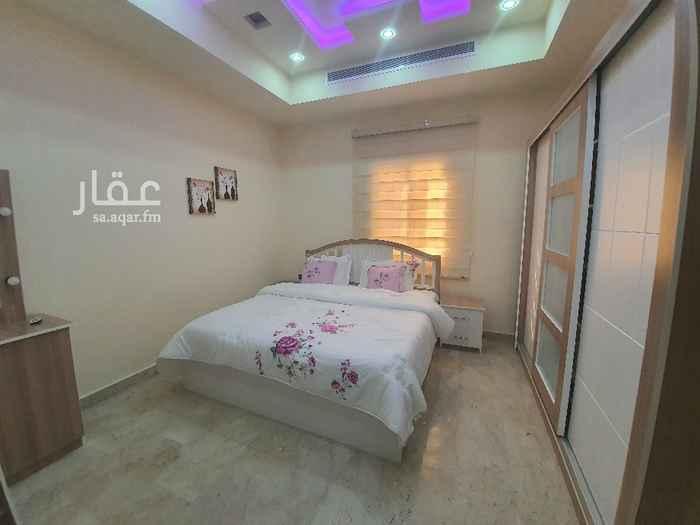 شقة للإيجار في شارع عروه بن عامر ، حي البوادي ، جدة ، جدة