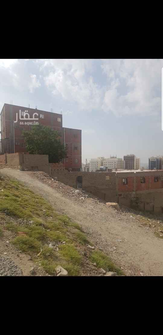 أرض للبيع في حي الروابي ، مكة