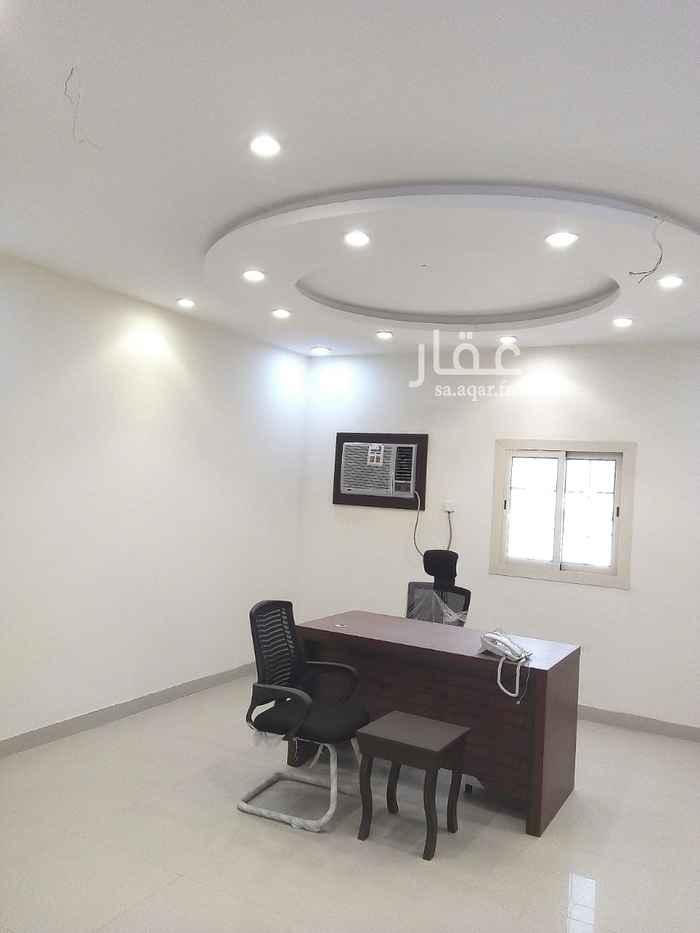 مكتب تجاري للإيجار في حي حثم ، المدينة المنورة ، المدينة المنورة