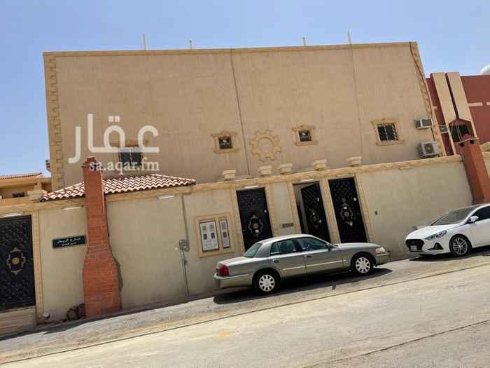 فيلا للبيع في شارع الريس ، حي طويق ، الرياض ، الرياض