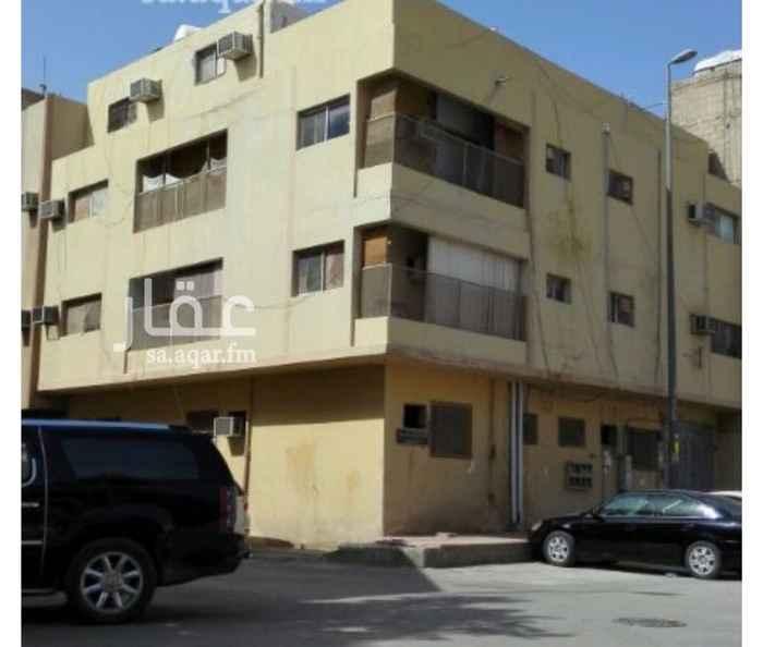 عمارة للإيجار في شارع الدلم ، حي المربع ، الرياض