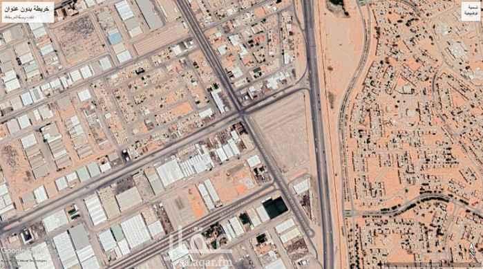 أرض للبيع في شارع لزمة ، حي السلي ، الرياض ، الرياض