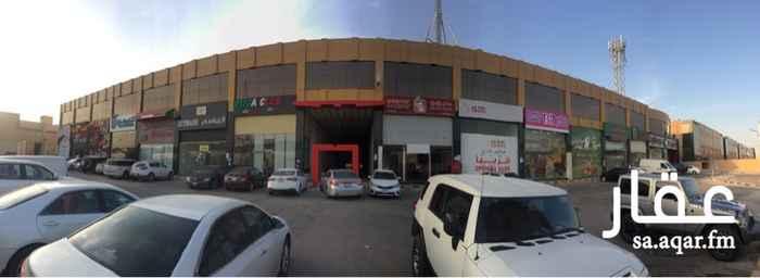محل للإيجار في 4262-4290 طريق الأمير سعود بن محمد بن مقرن, الربيع, الرياض