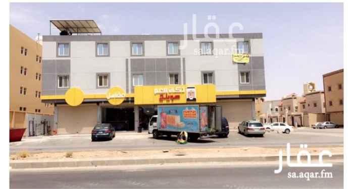 محل للإيجار في شارع لاهور, ظهرة لبن, الرياض