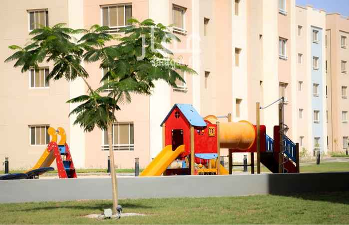 شقة للإيجار في طريق الساحل ، مدينة الملك عبد الله الاقتصادية
