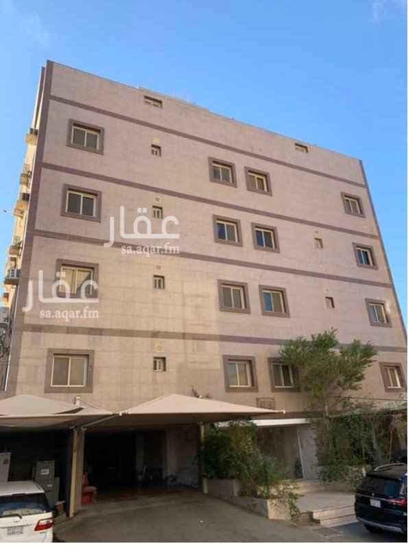 شقة للإيجار في شارع عمر بن نضله ، حي النزهة ، جدة ، جدة