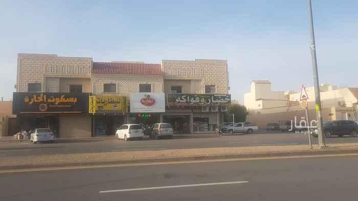 محل للبيع في شارع السليمانية ، حي العقيق ، الرياض ، الرياض