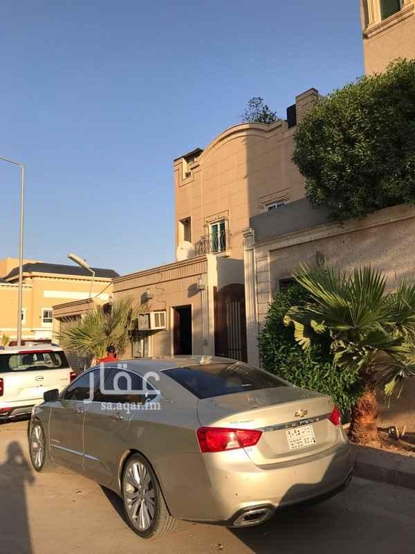 دور للإيجار في حي عرقة ، الرياض