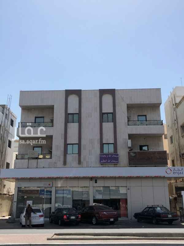عمارة للإيجار في طريق الامير متعب بن عبدالعزيز ، حي الصفا ، جدة