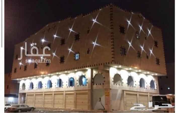 محل للإيجار في حي الراشدية ، مكة ، مكة المكرمة