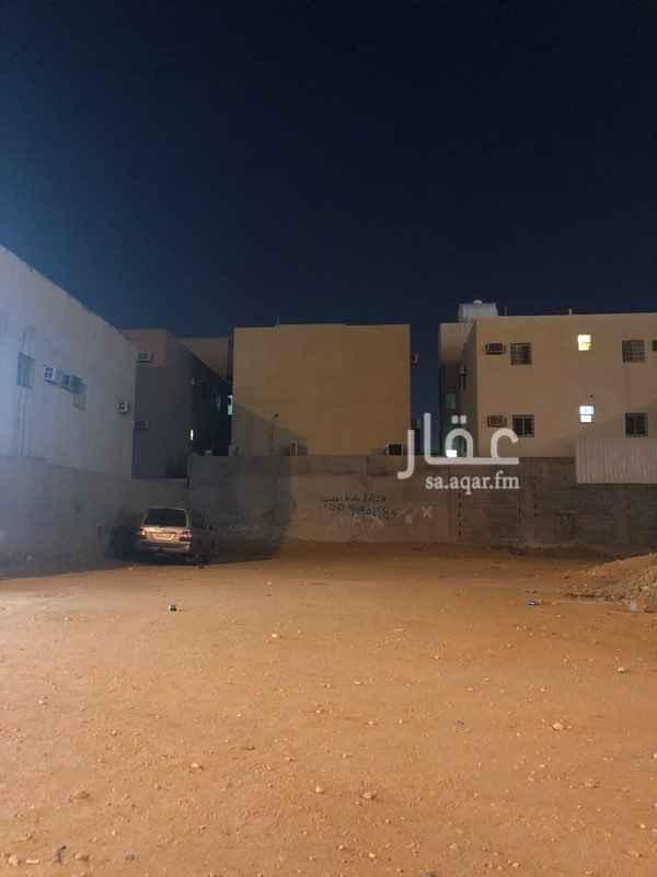 أرض للبيع في طريق الإمام عبدالله بن سعود بن عبدالعزيز ، حي اليرموك ، الرياض