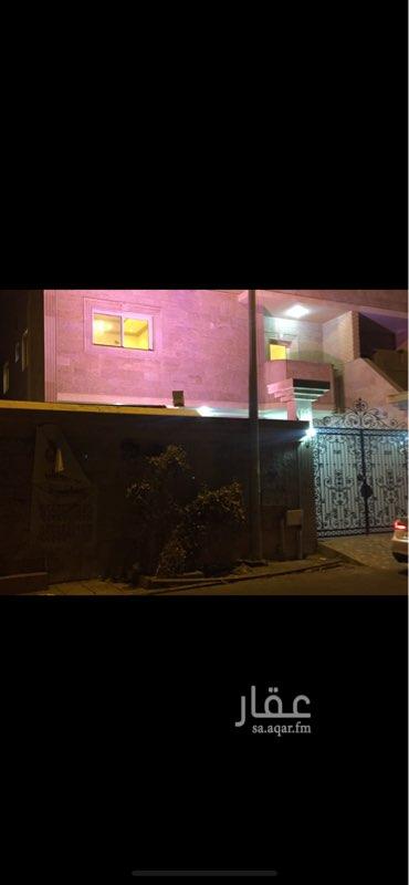 فيلا للإيجار في شارع عبدالله باطويل ، حي السلامة ، جدة ، جدة