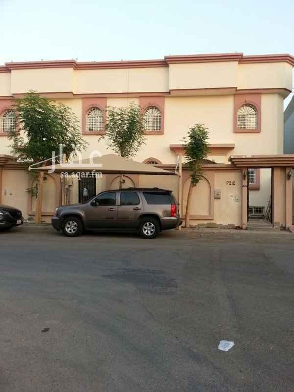 فيلا للبيع في شارع شمس الدين الخوارزمي ، حي الفيحاء ، جدة