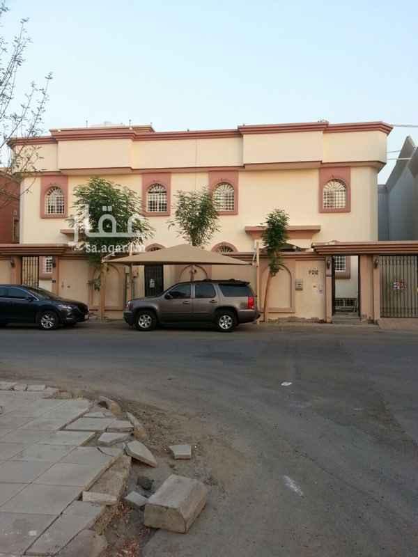 فيلا للبيع في شارع شمس الدين الخوارزمي ، حي الفيحاء ، جدة ...