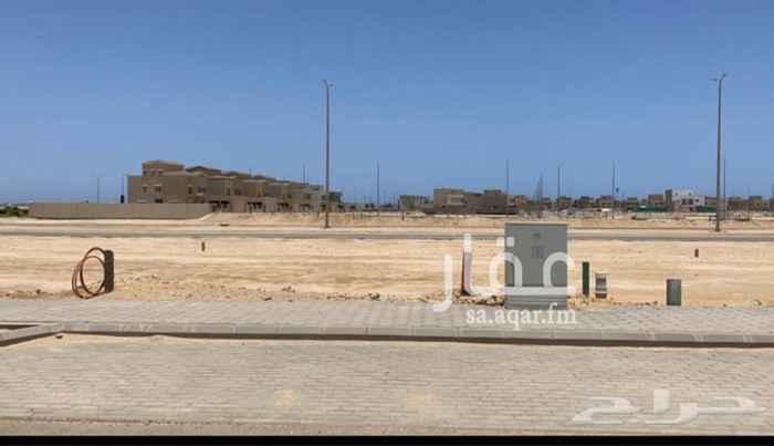 أرض للبيع في حي التالة ، مدينة الملك عبد الله الاقتصادية ، رابغ