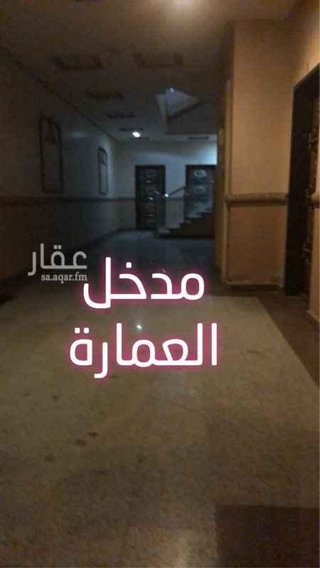 شقة للبيع في شارع عبدالله بن قيس ، حي اشبيلية ، الرياض