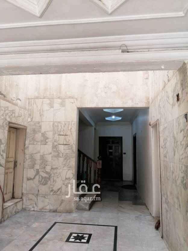 عمارة للبيع في شارع سواد بن غزيه ، حي الزهراء ، جدة