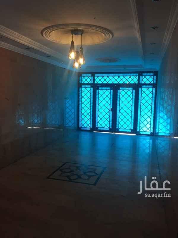 شقة للإيجار في شارع سهل بن سعد ، حي الربوة ، جدة