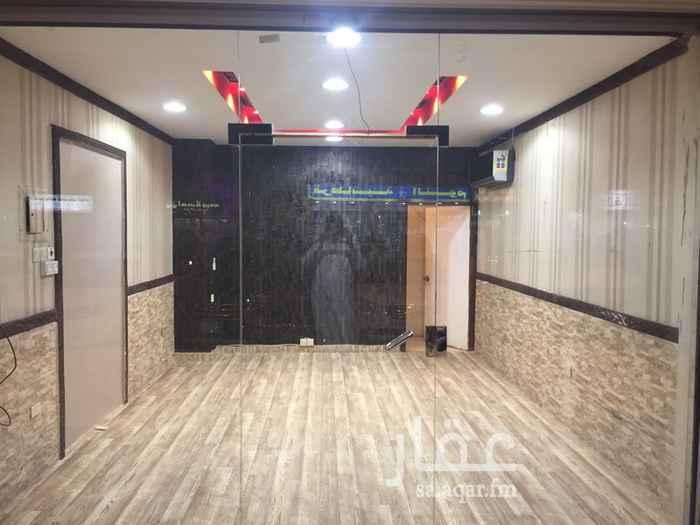 محل للإيجار في شارع الحيدري ، حي الربوة ، جدة ، جدة