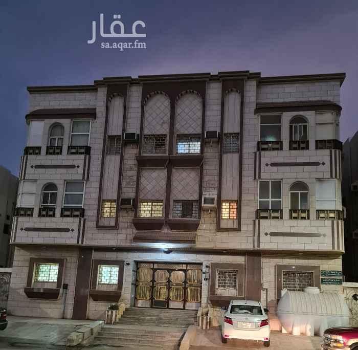 شقة للإيجار في شارع ابن المامون ، حي الربوة ، جدة ، جدة