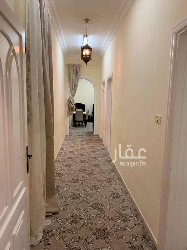 شقة للإيجار في شارع الملك الظافر ، حي الرويس ، جدة ، جدة