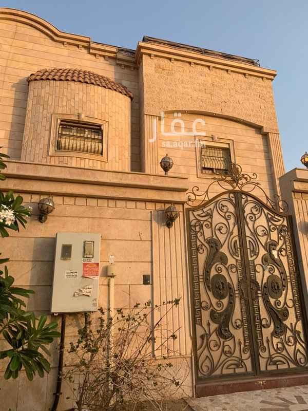 فيلا للإيجار في شارع عبداللطيف البغدادي ، حي الربوة ، جدة ، جدة