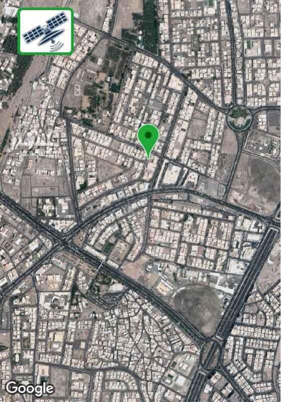 أرض للبيع في شارع زنيره الروميه ، حي بئر عثمان ، المدينة المنورة