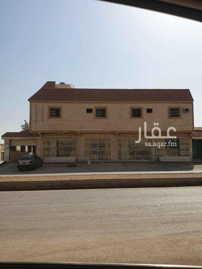 عمارة للإيجار في شارع محمد اسد ، حي ديراب ، الرياض ، الرياض