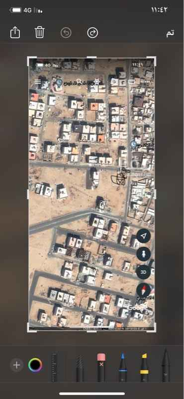 أرض للبيع في حي السلام ، خليص ، خليص