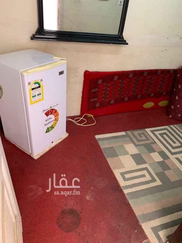 غرفة للإيجار في شارع ثابت بن قطنه ، حي الصفا ، جدة ، جدة
