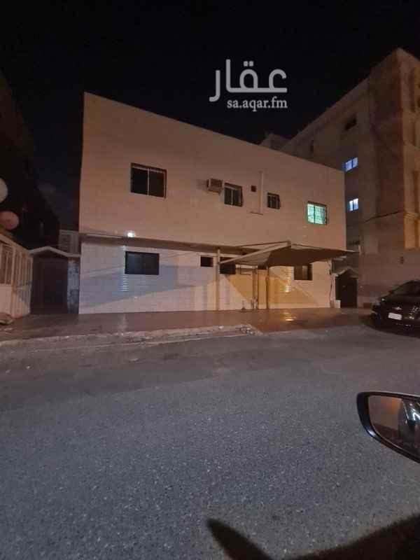 أرض للبيع في شارع قيس بن صرمه ، حي الزهراء ، جدة ، جدة