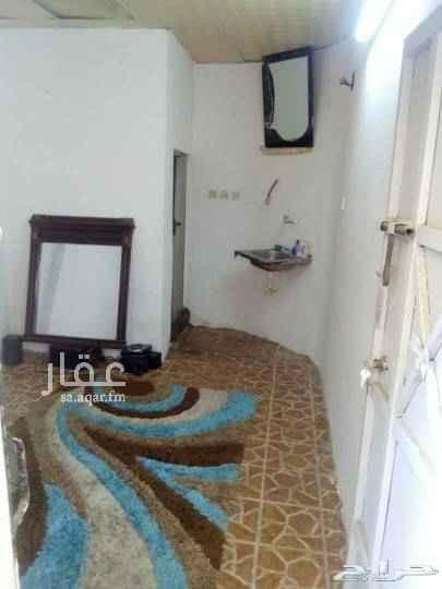 غرفة للإيجار في طريق المدينة المنورة ، حي مطار الملك عبدالعزيز الدولي ، جدة