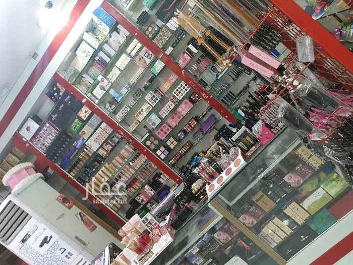 محل للبيع في حي الشرائع الشمالية ، مكة
