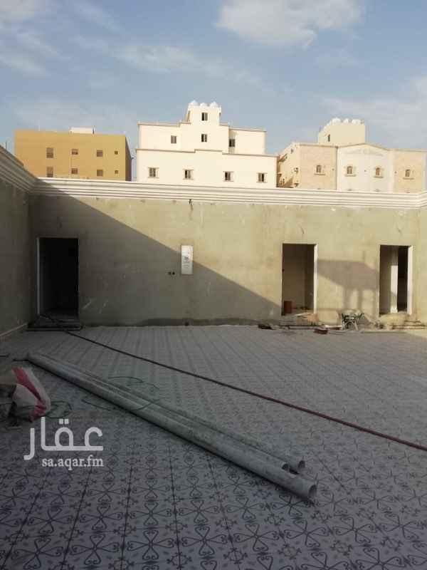بيت للإيجار في حي الريان ، جدة