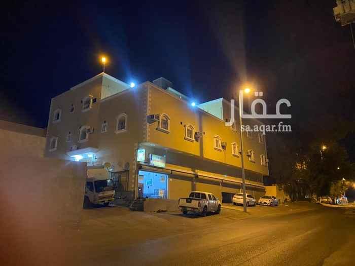 عمارة للإيجار في حي المنتزة ، جدة ، جدة