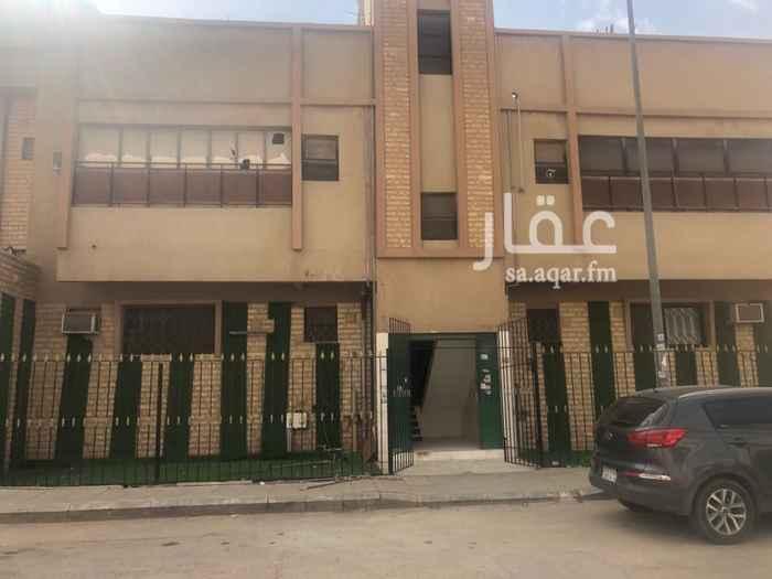عمارة للبيع في شارع ابي المعالي المندي ، حي الروضة ، الرياض ، الرياض